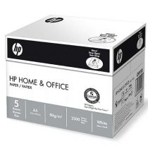 HP Home & Office weiß Kopierpapier A4 80g/m2 - 1 Karton...
