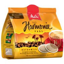 Melitta Kaffeepads -  Harmonie