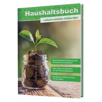 RNK Verlag Haushaltsbuch, 36 Seiten, Maße (BxH): 170 x 240 mm