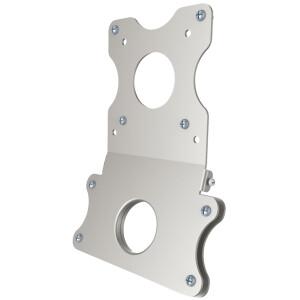 DIGITUS VESA Adapter für Apple Monitore bis Vesa 75 x 75 mm