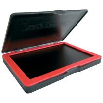 Trodat 9052 Stempelkissen 9052 s, schwarz, Kunststoff, 110x70mm