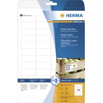 HERMA Etikett 38.1x21.2mm VE1625