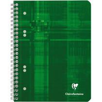 Clairefontaine Collegeblock 8576C, liniert, 90g qm, DIN A5, Inh. 90