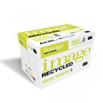 IMAGE RECYCLING HIGH WHITE 80 Kopierpapier A4 80g/m2 (1...