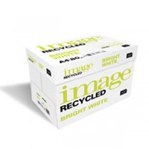 IMAGE RECYCLING BRIGHT WHITE 80 Kopierpapier A4 80g/m2 -...
