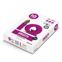 IQ Selection Smooth  Kopierpapier A4 80g/m2 - 1 Karton...