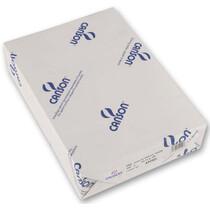 CANSON Zeichenkarton Bristol, 750 x 1.100 mm, 250 g qm, weiß