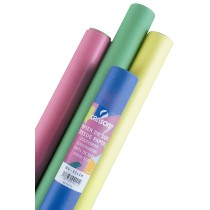 CANSON Seidenpapier-Rolle, 0,5 x 5,0 m, 20 g qm, altrosa