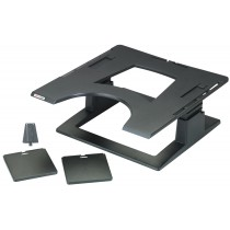 3M Notebook-Ständer LX500, aus Kunststoff, anthrazit