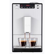 Melitta Kaffeevollautomat CAFFEO SOLO E950-103, silber schwarz