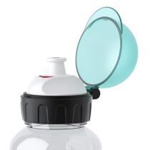 emsa KIDS Trinkflasche, 0,4 Liter, Motiv: Monster