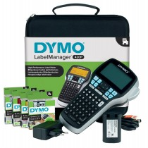 DYMO LabelManager 420P Kofferset S0915480