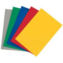 MAUL Magnetbögen, (B)200 x (H)300 mm, gelb