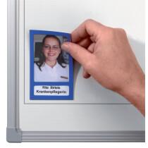 FRANKEN Fototaschen blau VE5