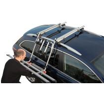 FISCHER Dachlift-Fahrradträger, für 2 Fahrräder