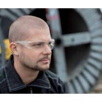 3M Schutzbrille SecureFit SF201AF, farblos-transparent
