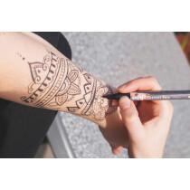 KREUL Tattoo Pen, henna