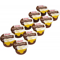 HELLMA Kaffeesahne 10 % Fett, Kleinpackung