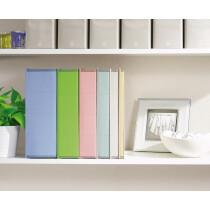 PLUS JAPAN Archivierungsordner ZEROMAX, A4 breit, beige