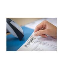 DYMO Vielzwecketiketten quadratisch S0929120 weiß Inhalt 750 Stück