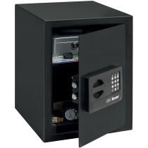 BURG-WÄCHTER Möbeleinsatz-Tresor Favor S7 E, schwarz