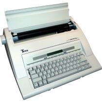 """TWEN Elektrische Schreibmaschine """"TWEN 180 DS PLUS"""""""